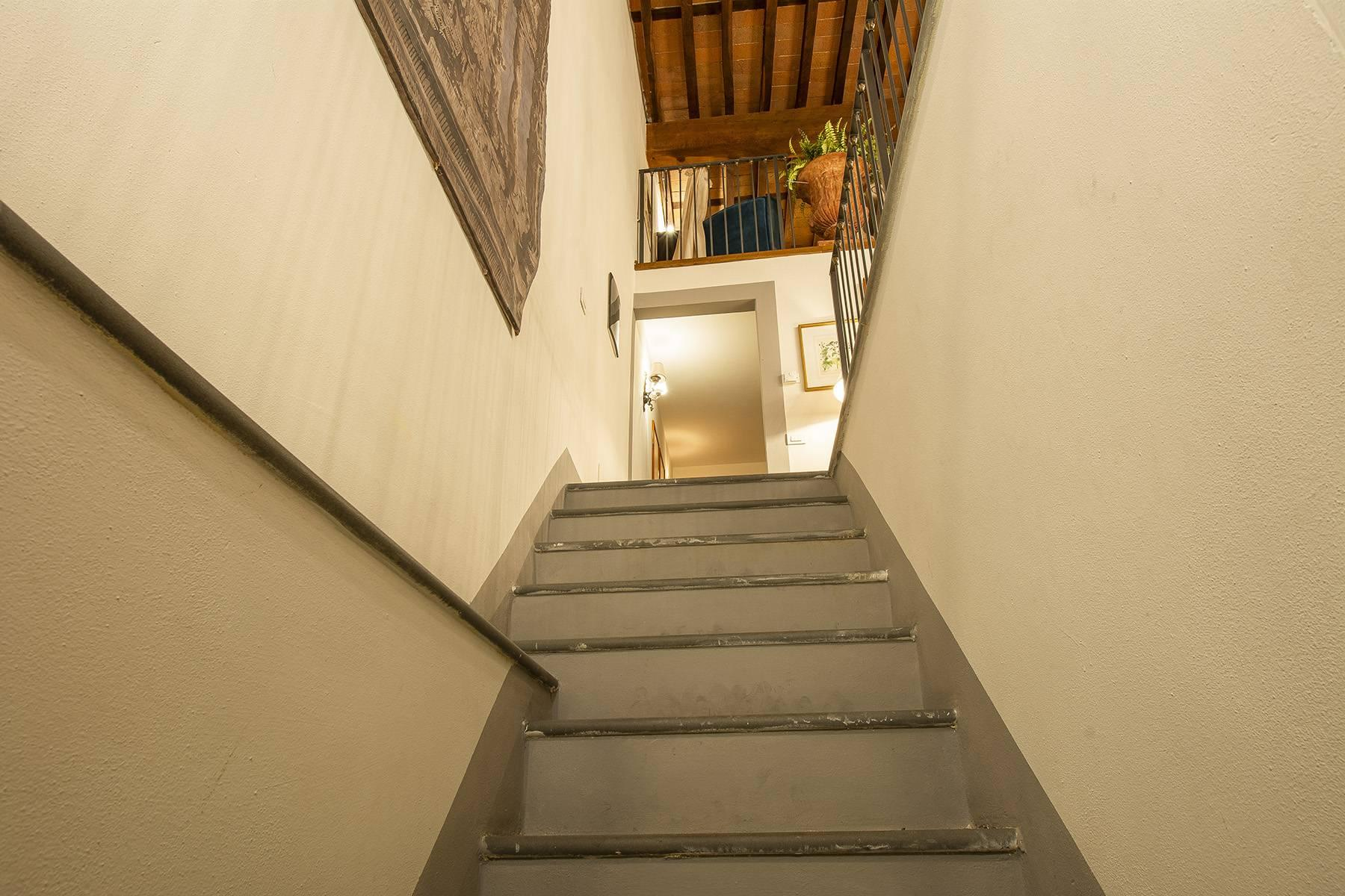 Exclusive apartment in the heart of Lucca - 24