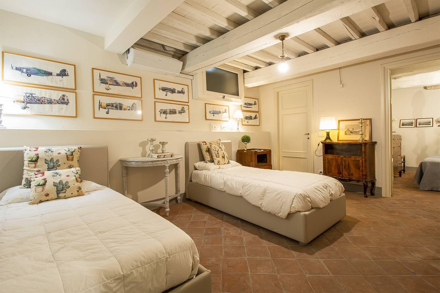 Appartement exclusif au coeur de Lucca - 25