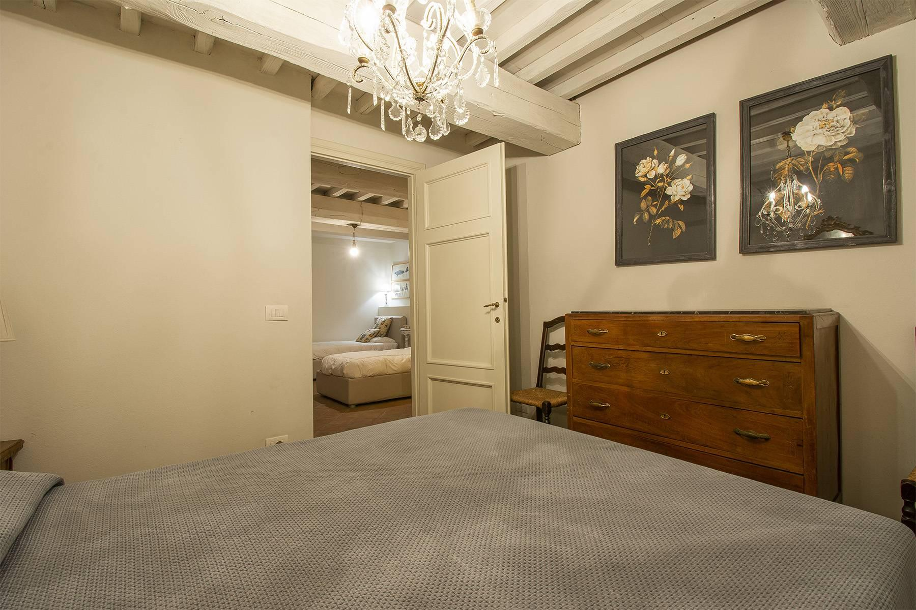 Exclusive apartment in the heart of Lucca - 26