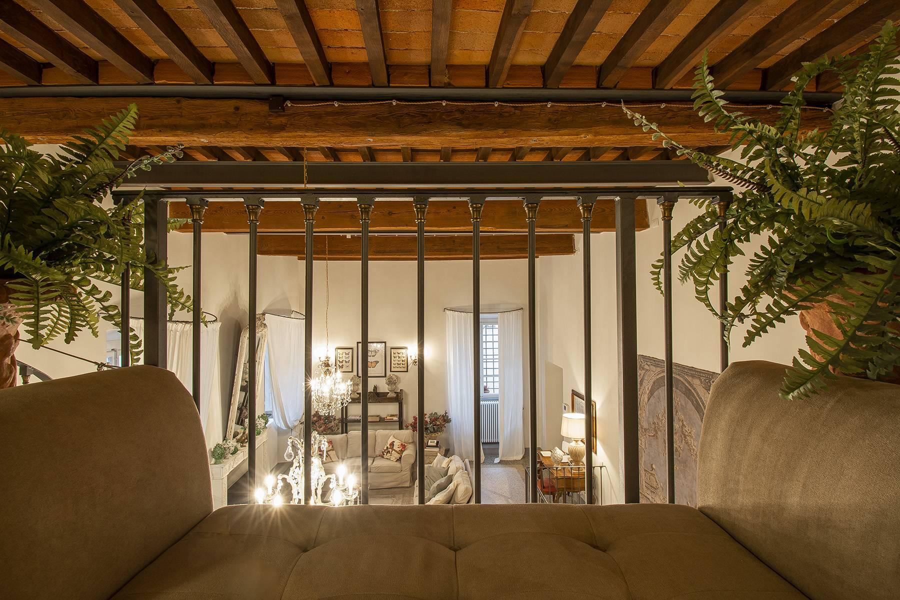Exclusive apartment in the heart of Lucca - 17
