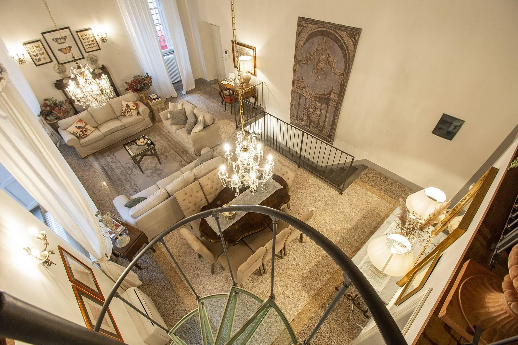 Exclusive apartment in the heart of Lucca - 6