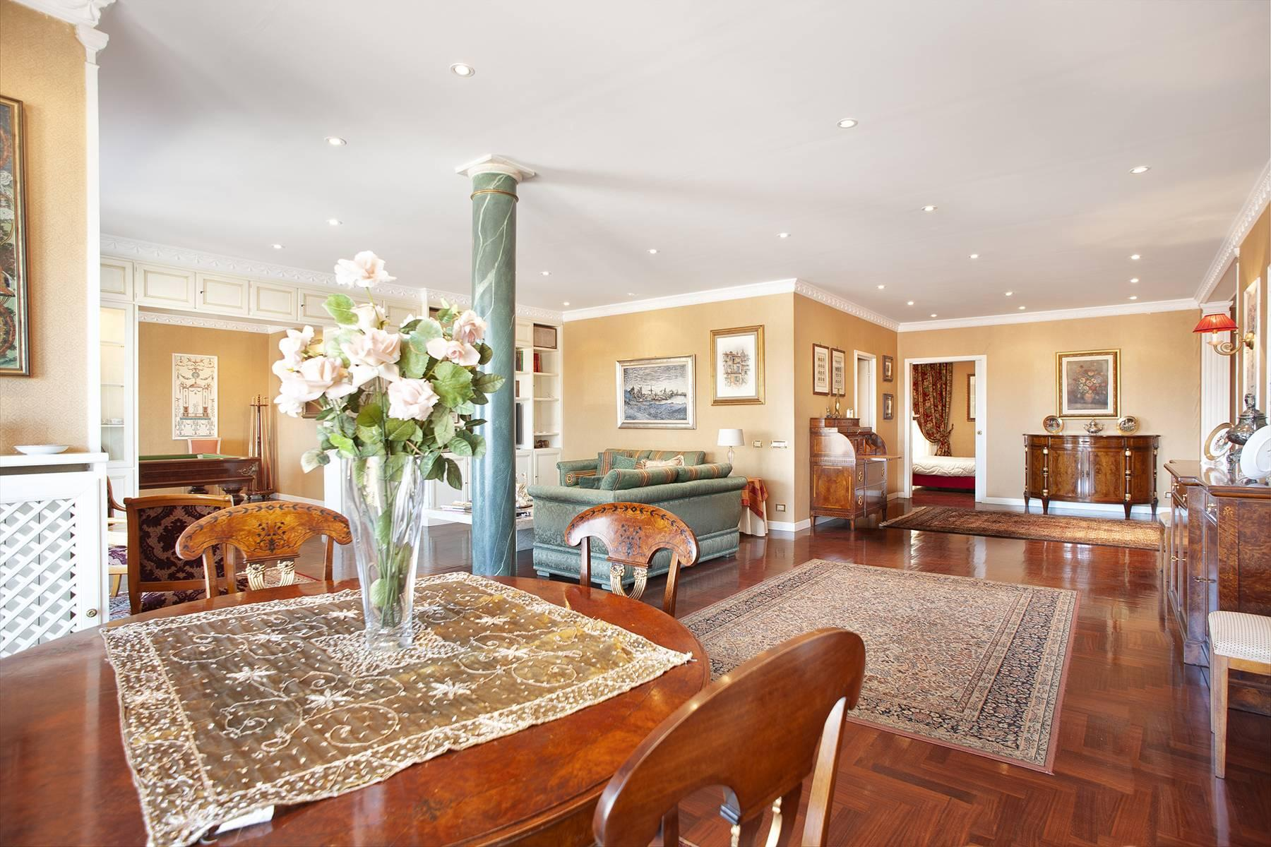 Stunning apartment a stone's throw from St. Peter's Basilica - 6