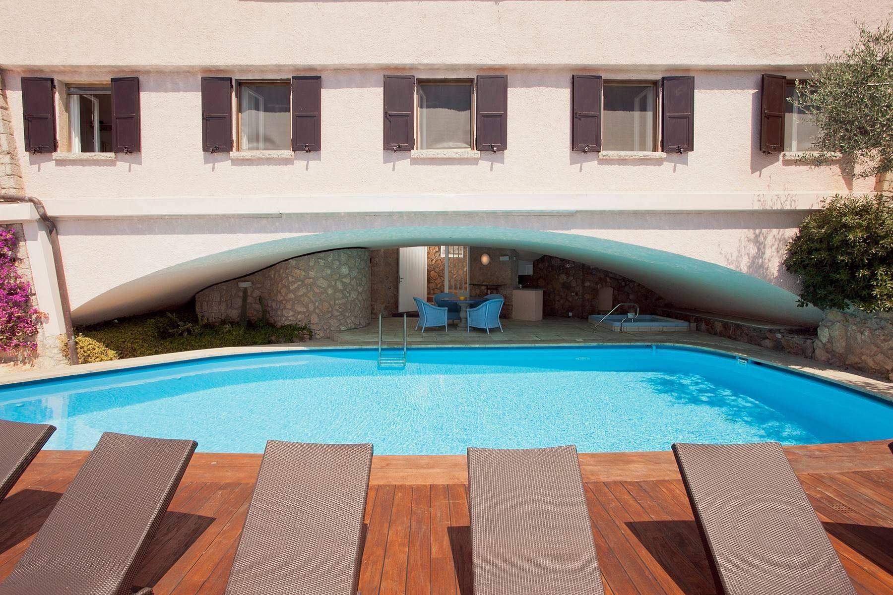 Charming pieds-dans-l'eau villa on Monte Argentario - 6