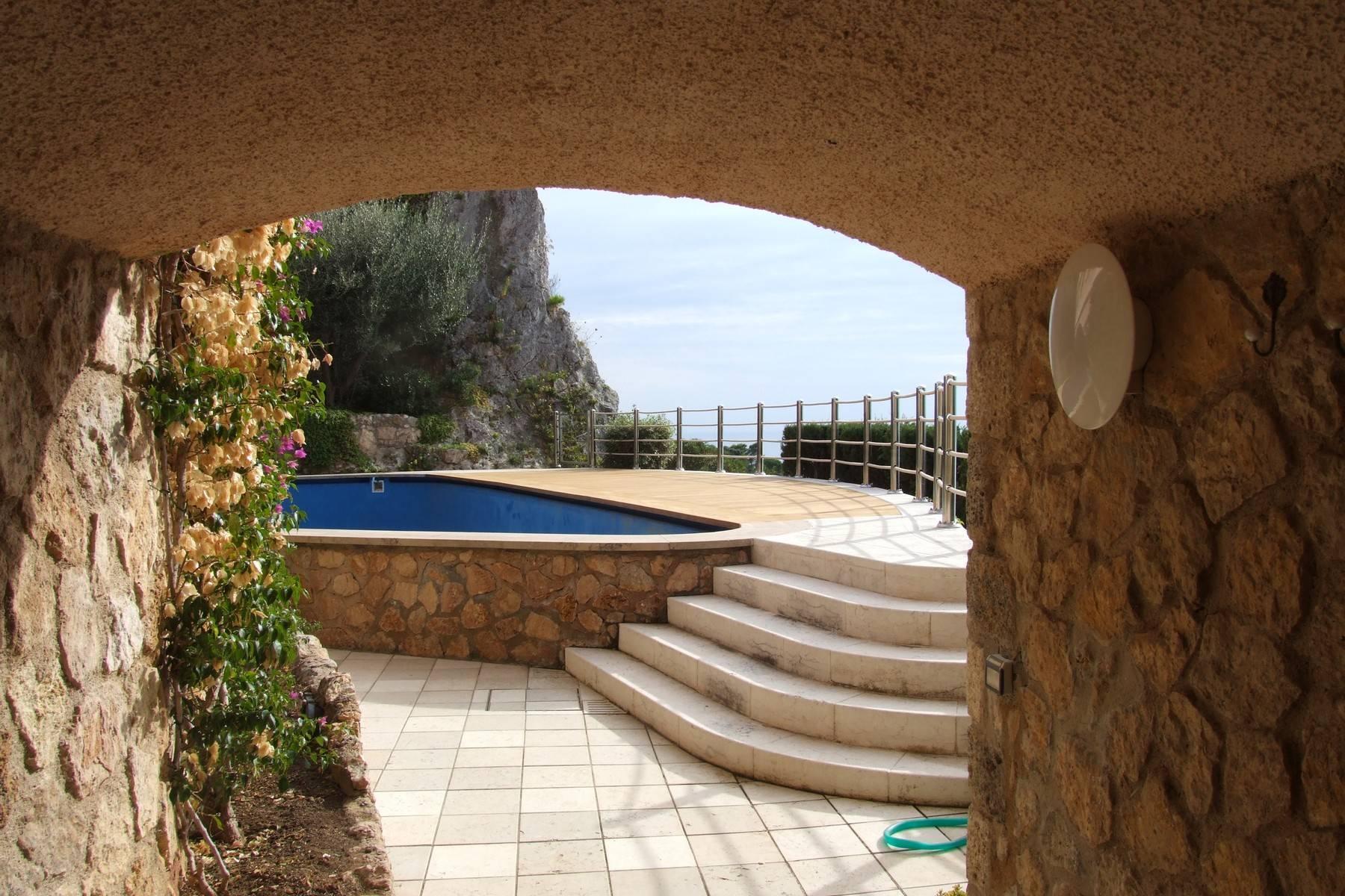 Charming pieds-dans-l'eau villa on Monte Argentario - 5