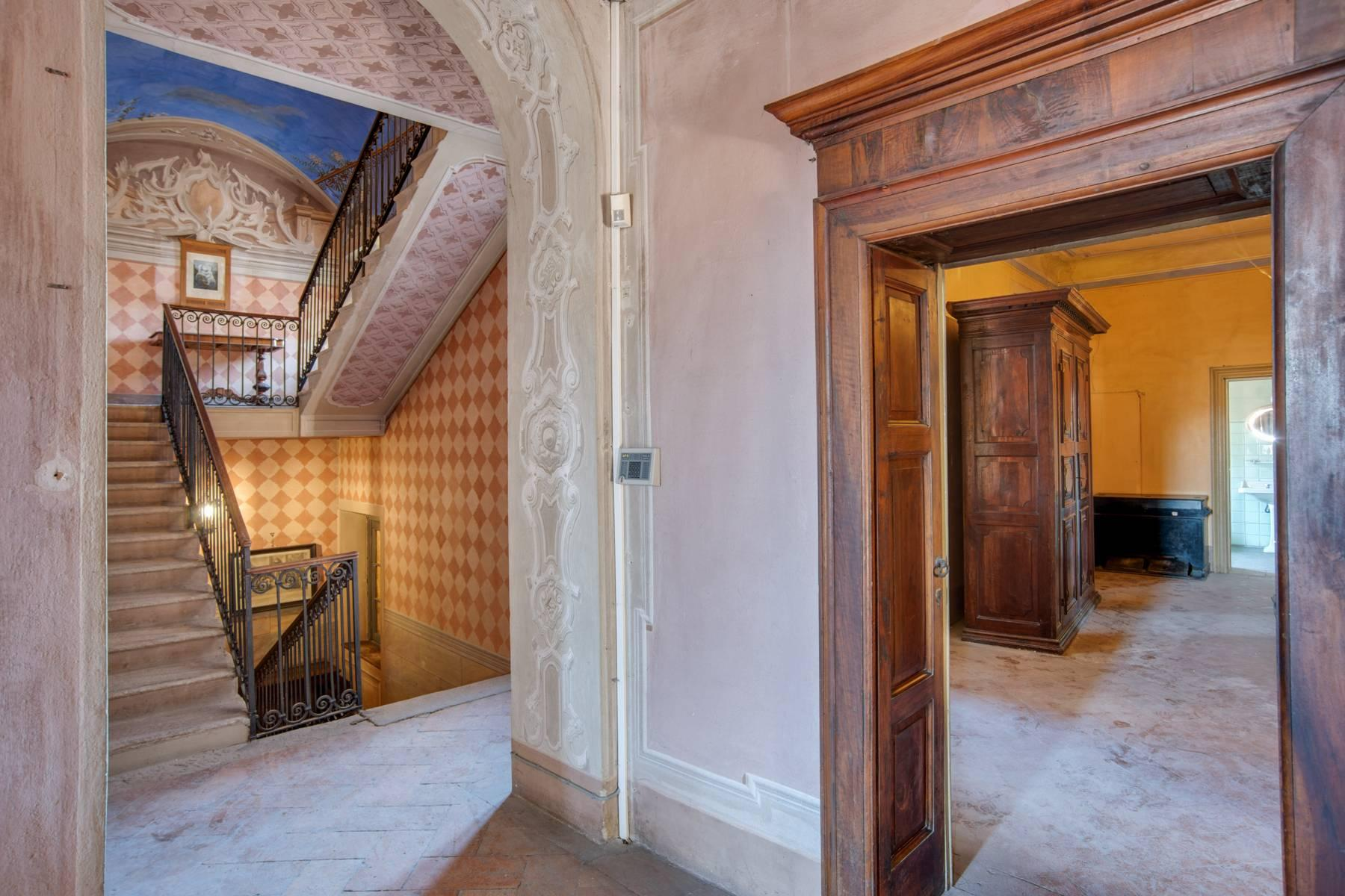 Historische Villa mit großem Park - 7