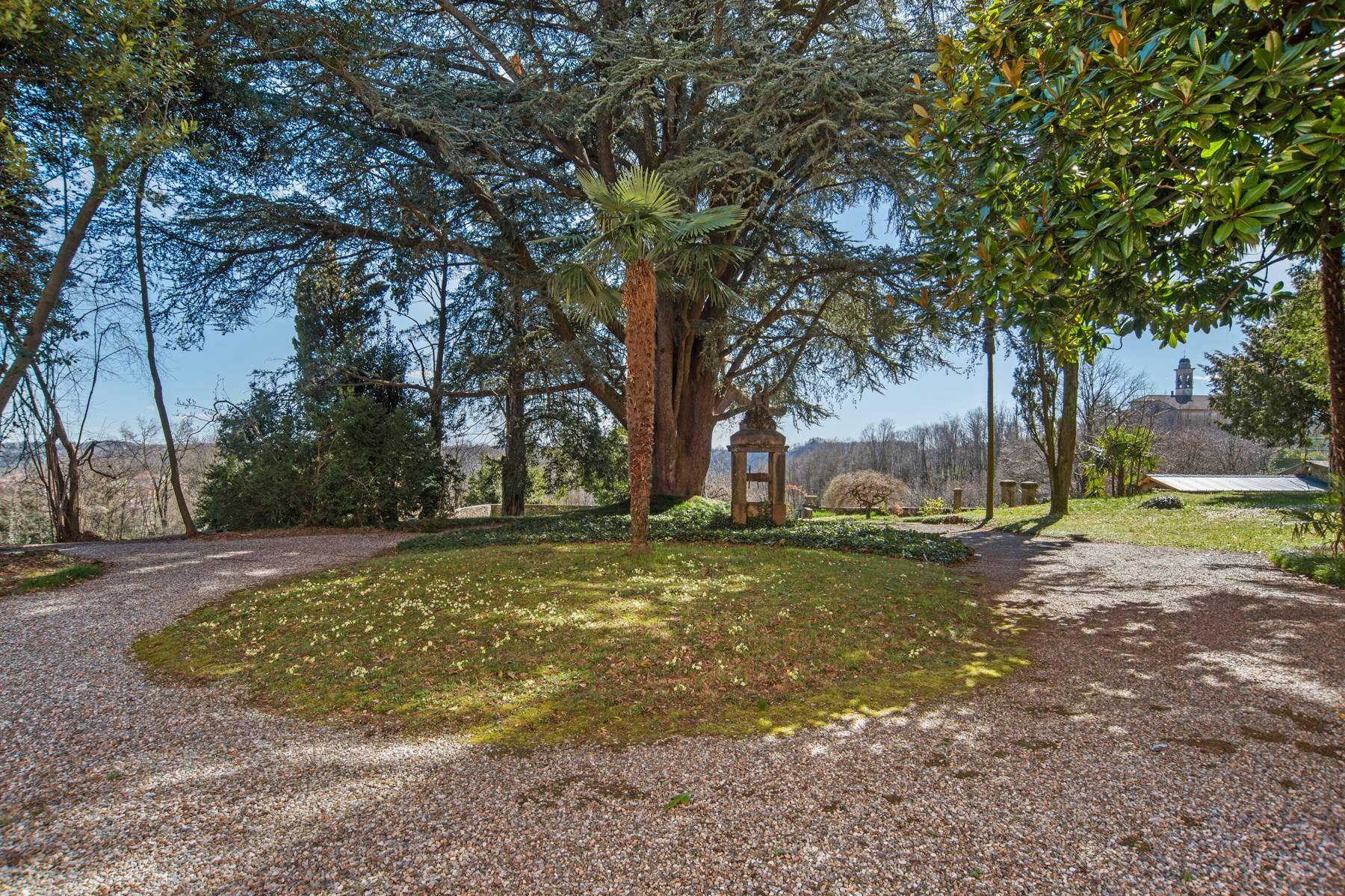 Historische Villa mit großem Park - 4