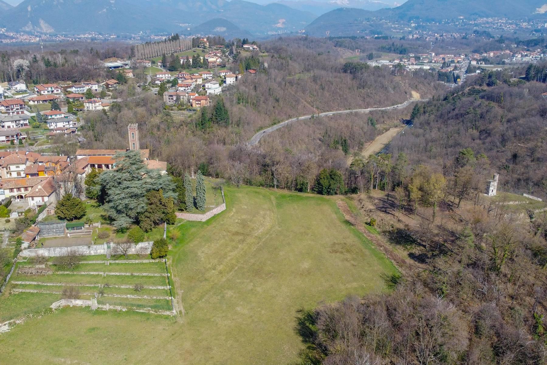 Historic villa with large park - 18