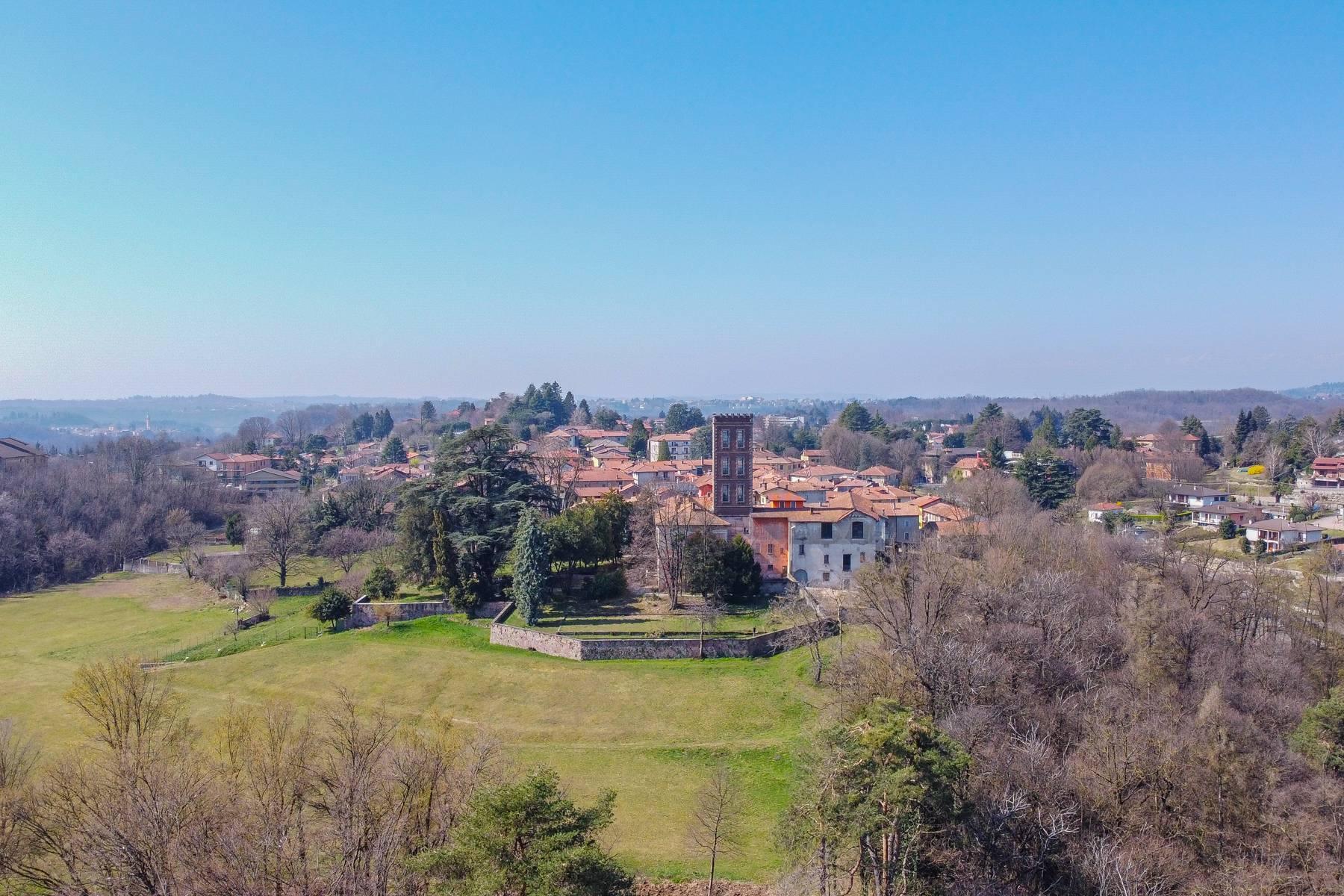 Historic villa with large park - 15