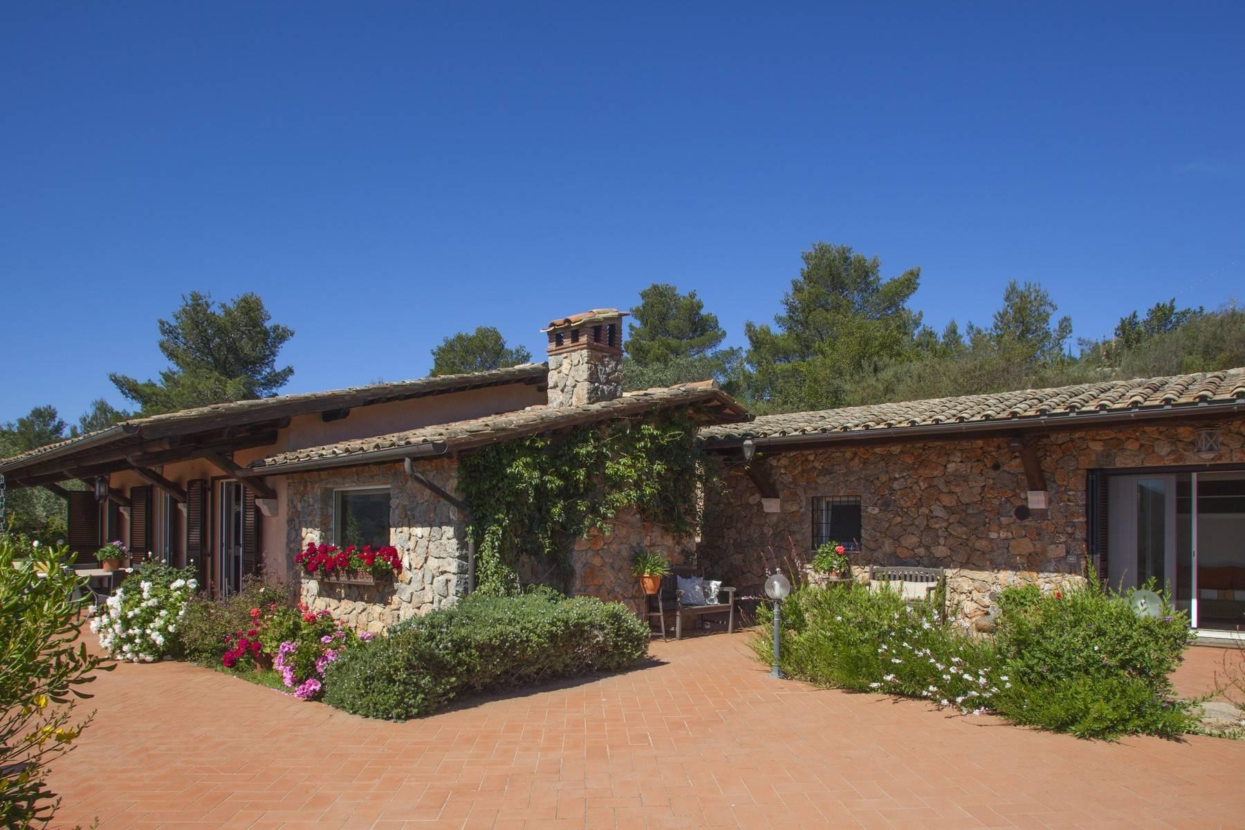 Charming panoramic farmhouse - 6