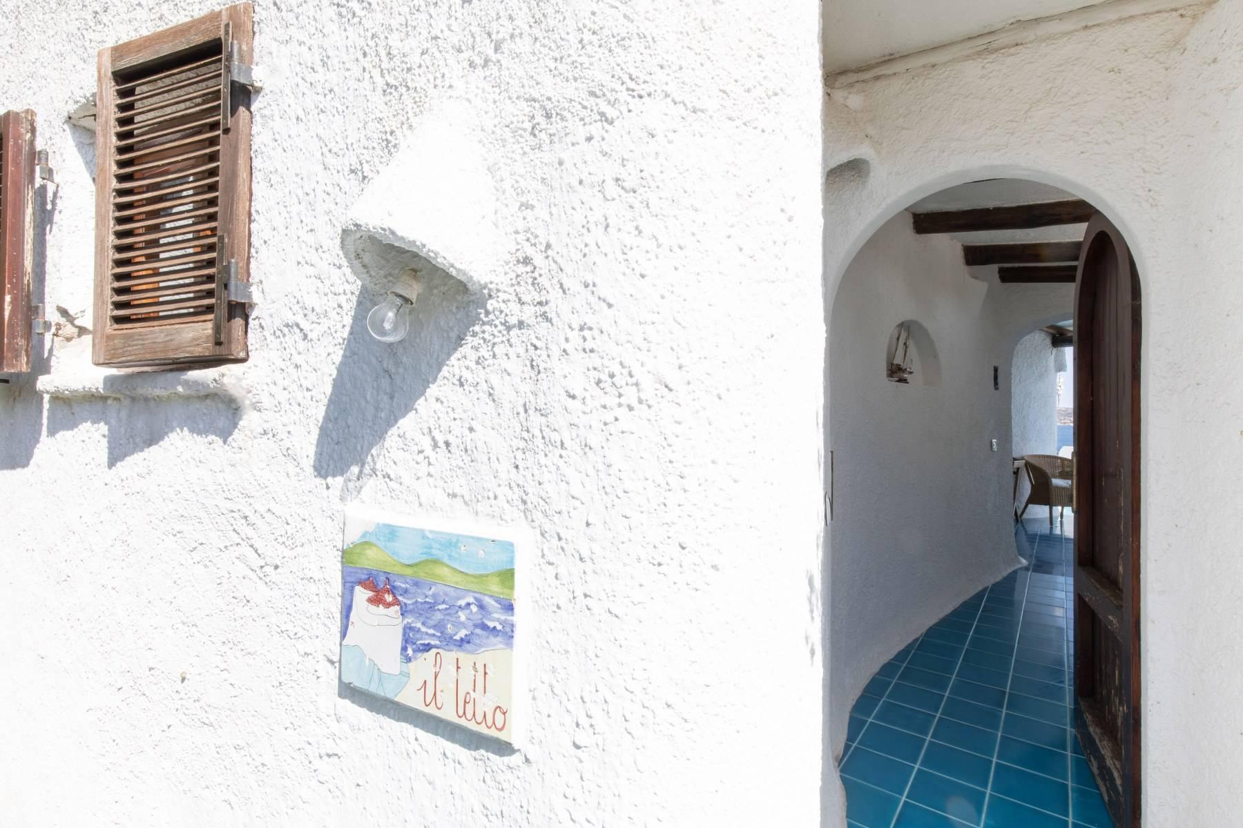 Porto Rafael - Un nido per due con sguardo verso l'infinito - 22