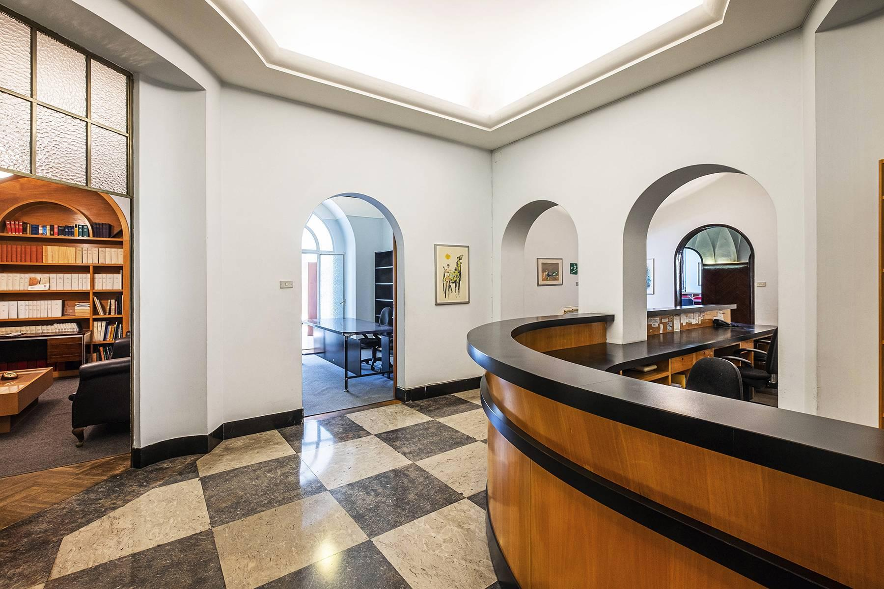 Spacious office in Flaminio district - 3