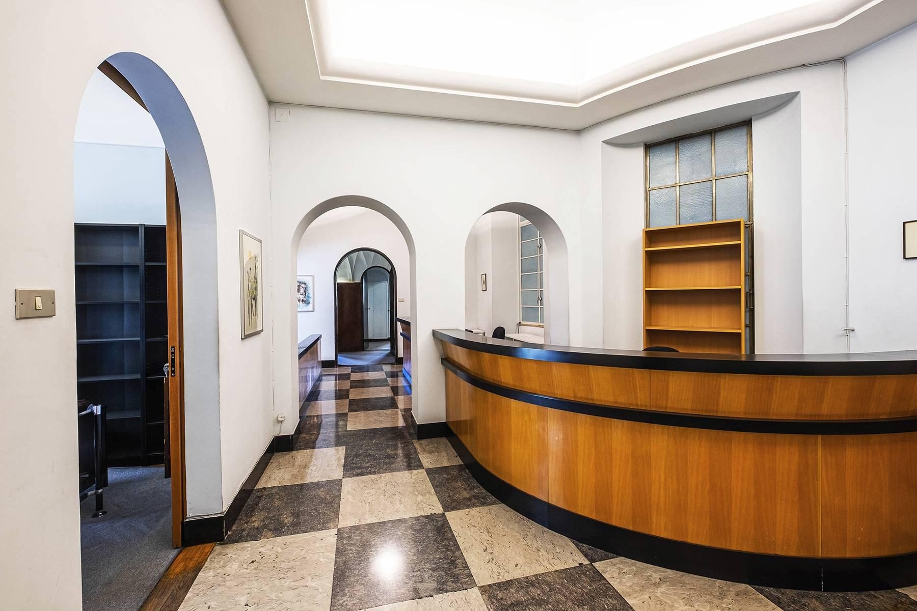 Spacious office in Flaminio district - 4