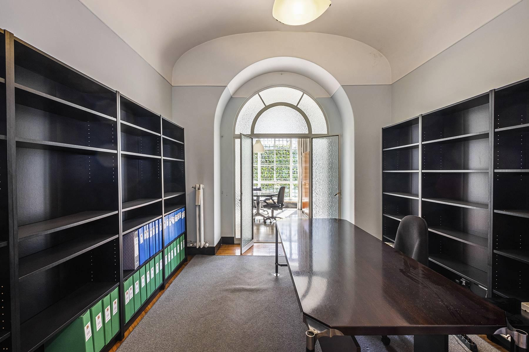 Spacious office in Flaminio district - 8