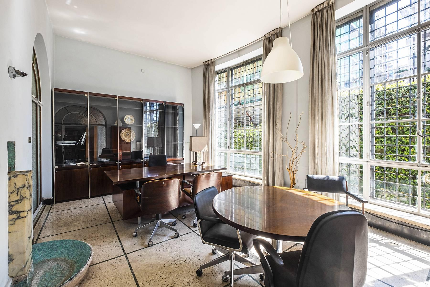 Spacious office in Flaminio district - 10