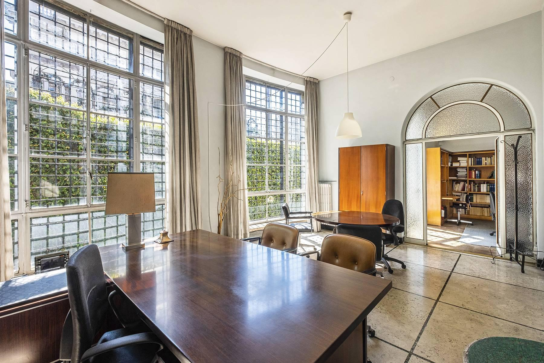 Spacious office in Flaminio district - 9
