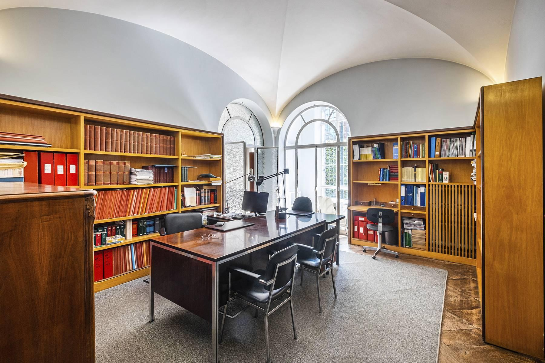 Spacious office in Flaminio district - 11