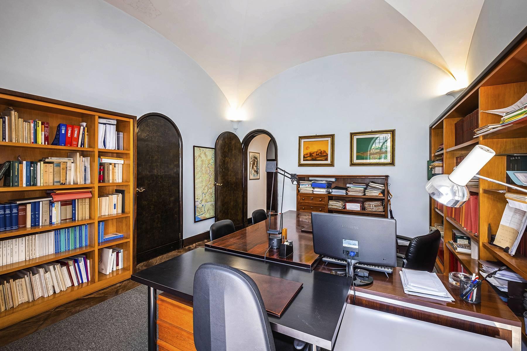 Bureau spacieux dans le quartier Flaminio - 12