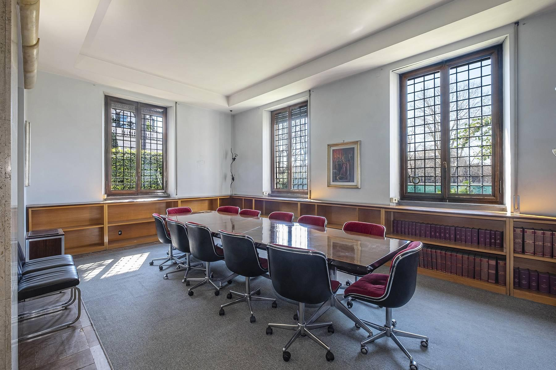 Spacious office in Flaminio district - 14