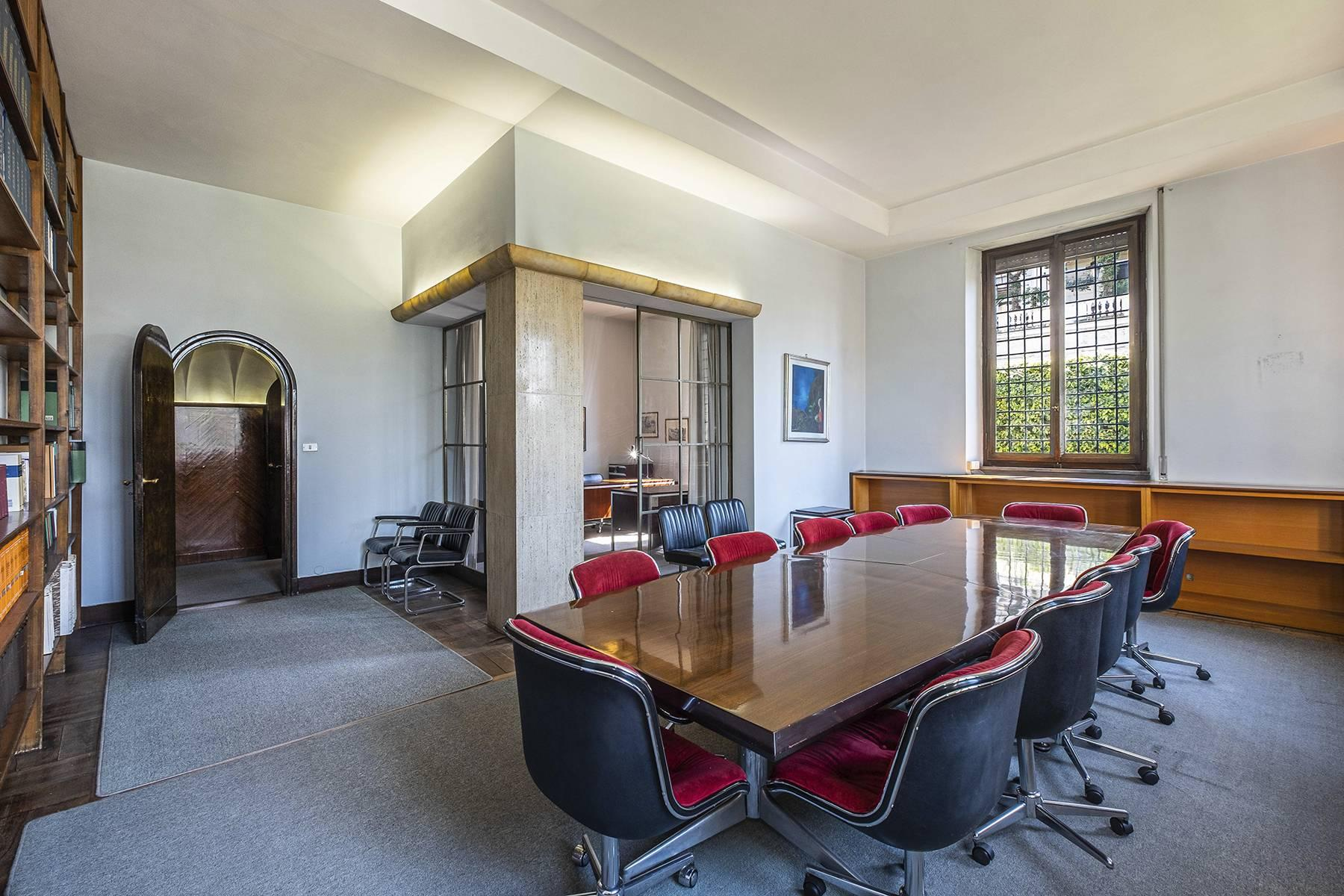 Spacious office in Flaminio district - 13
