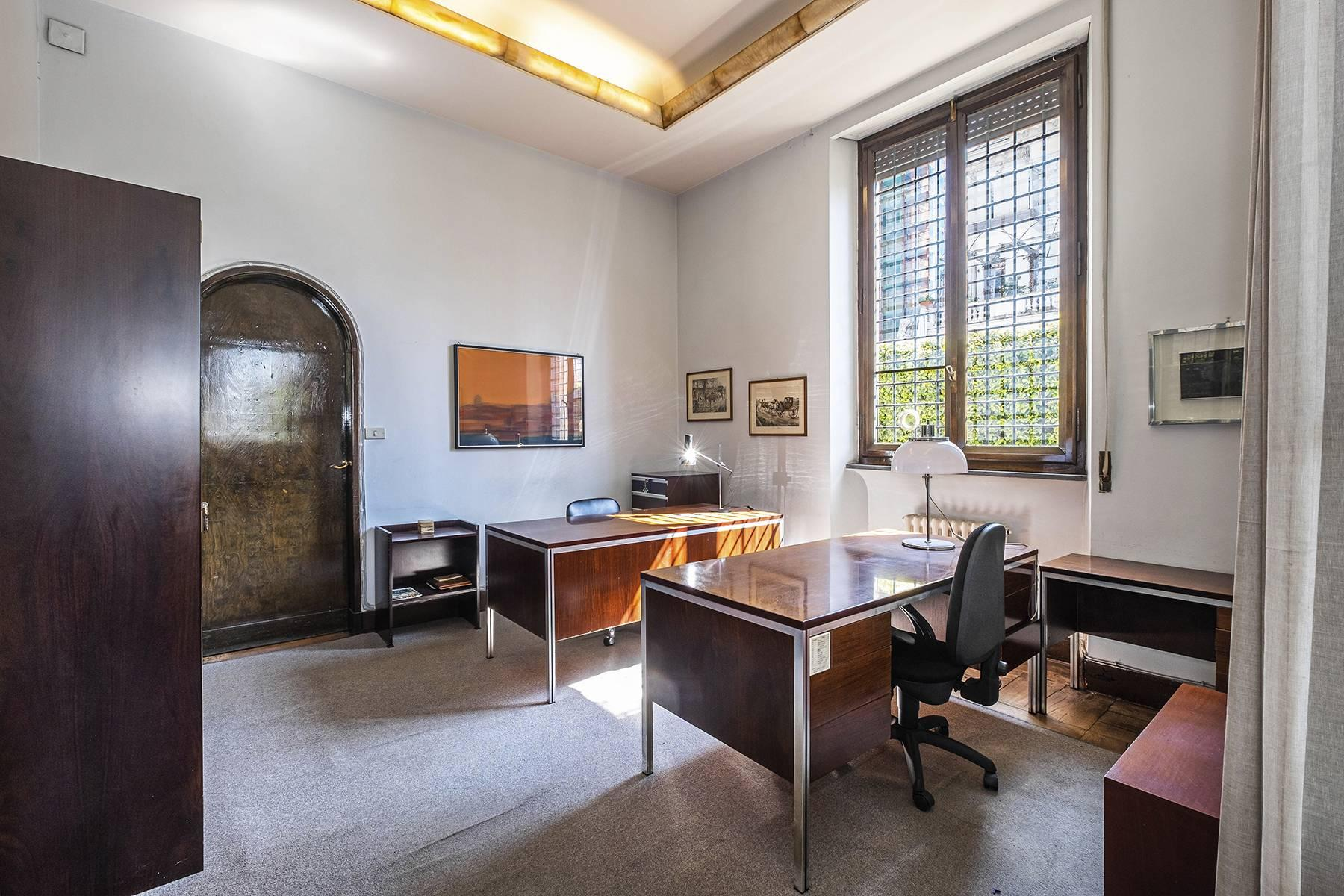 Spacious office in Flaminio district - 19