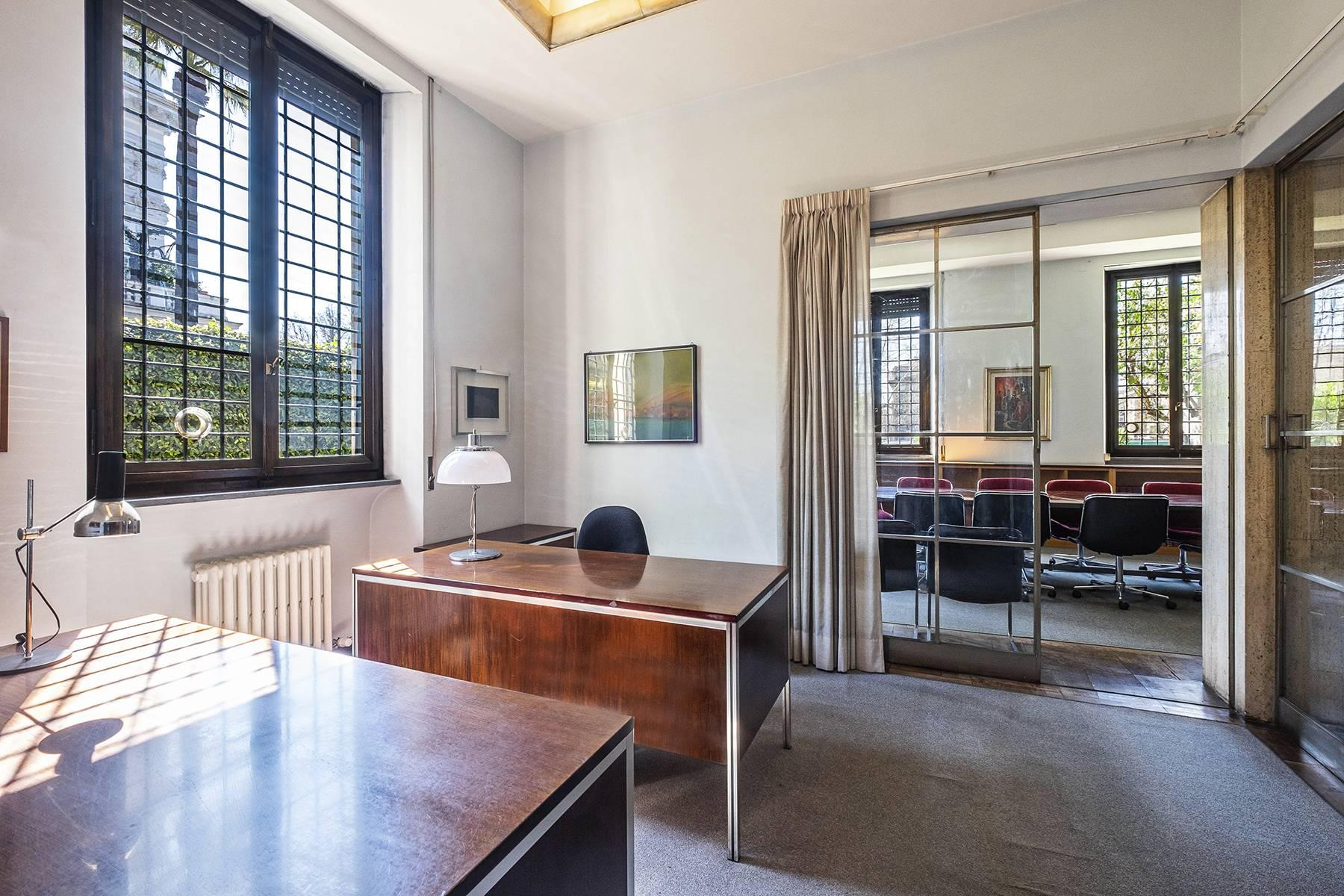 Spacious office in Flaminio district - 20