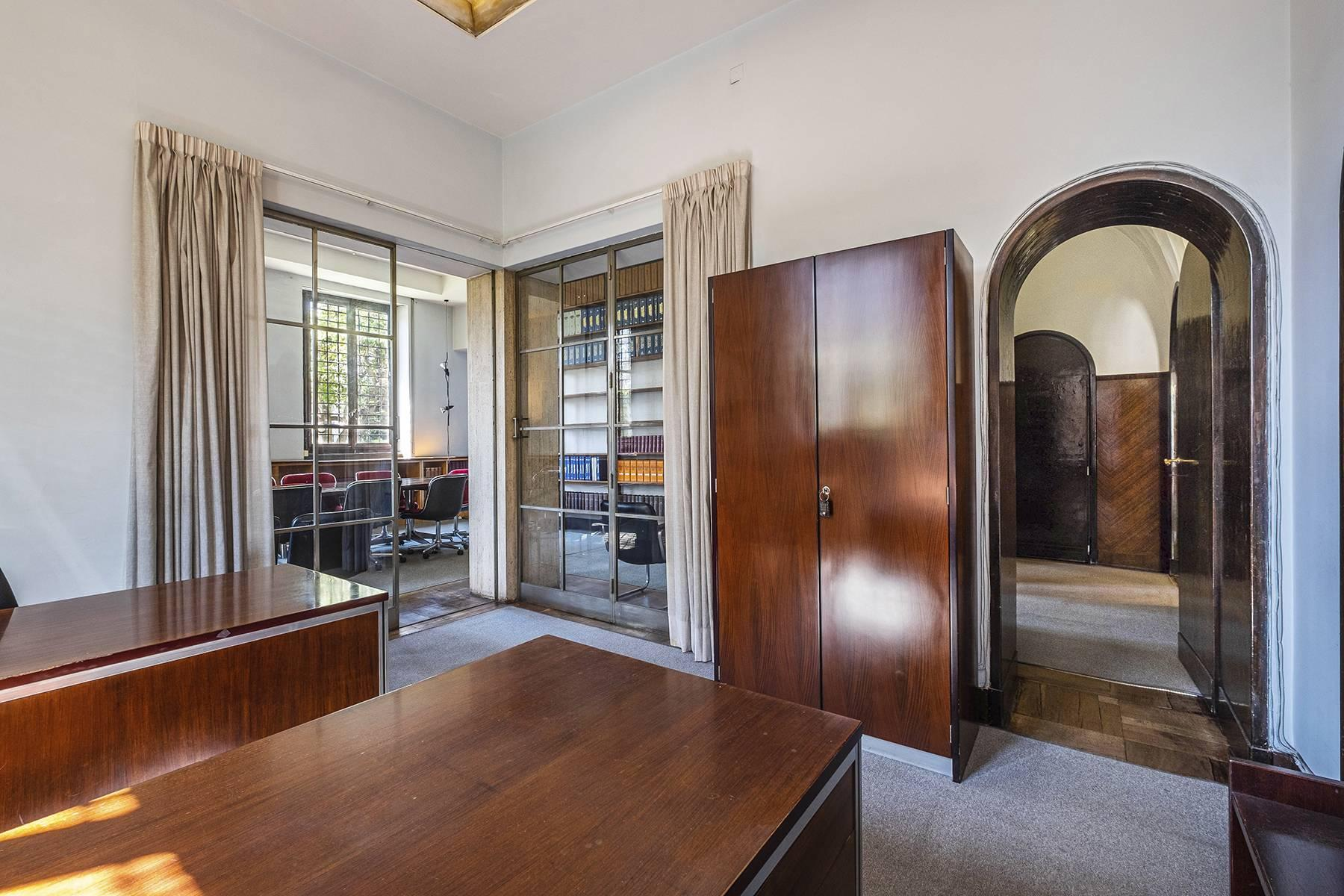 Spacious office in Flaminio district - 21