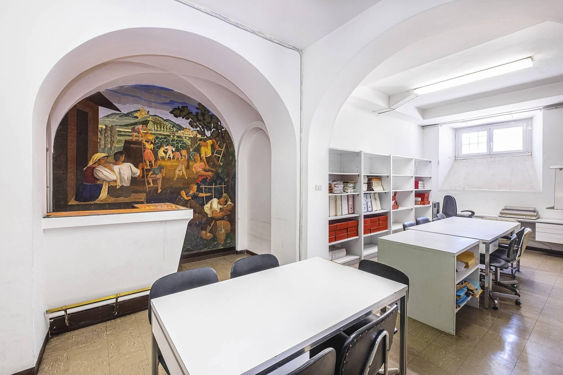Spacious office in Flaminio district - 22