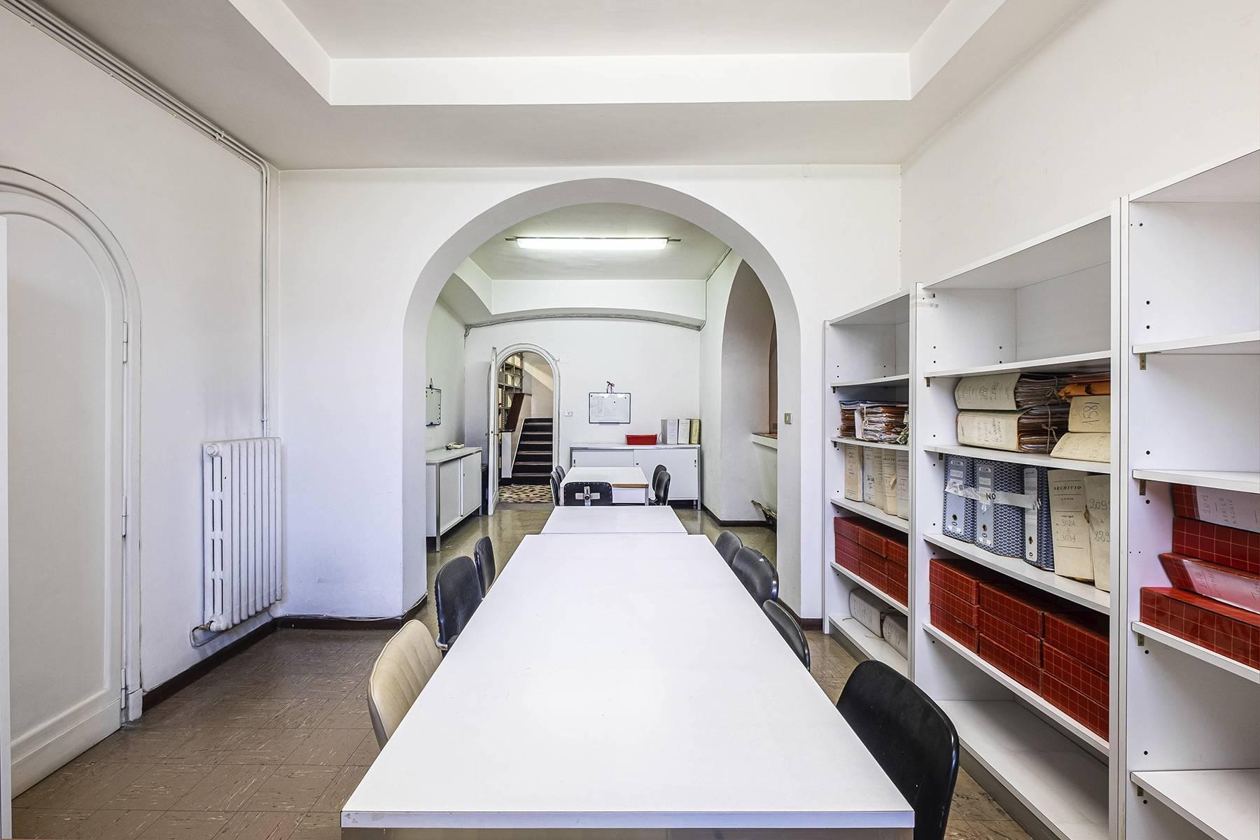 Bureau spacieux dans le quartier Flaminio - 25