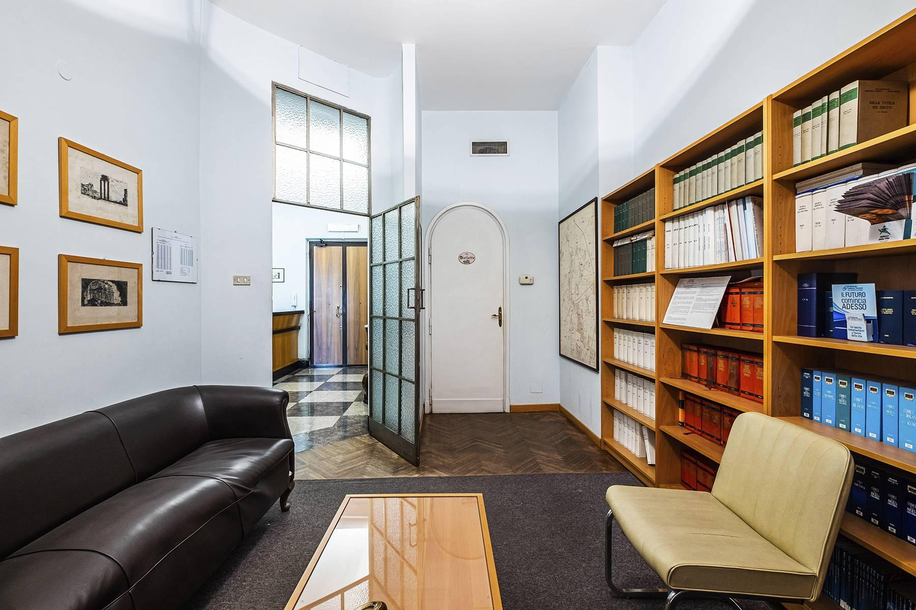 Spacious office in Flaminio district - 7