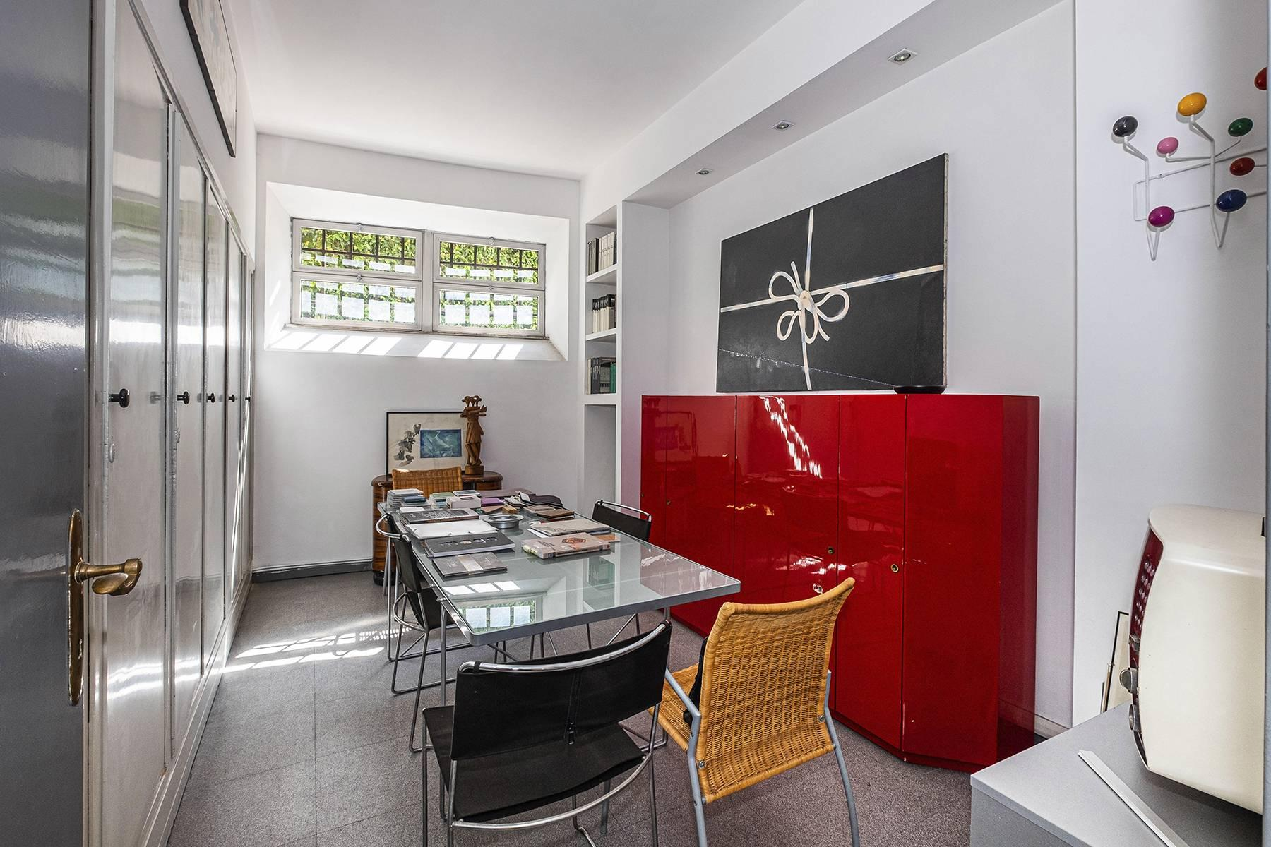 Spacious office in Flaminio district - 27