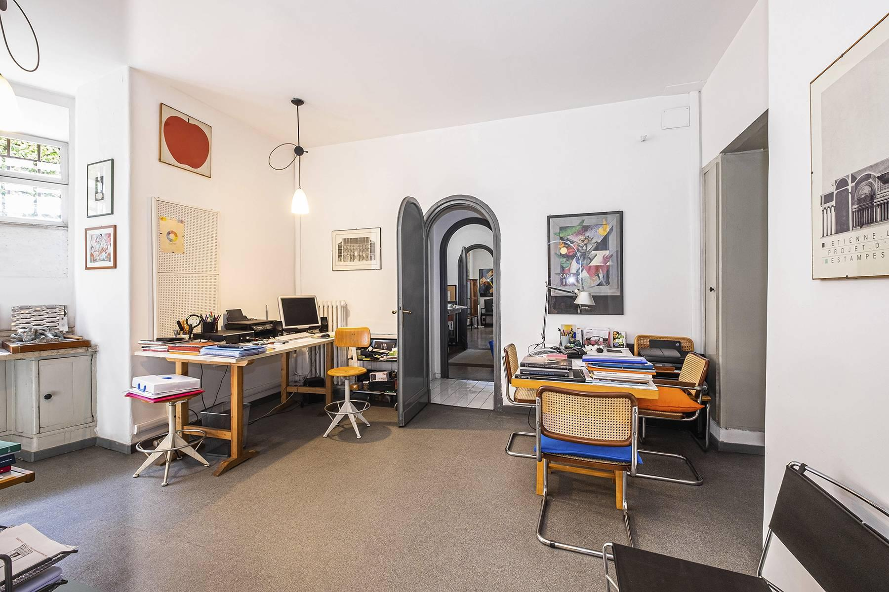 Spacious office in Flaminio district - 28
