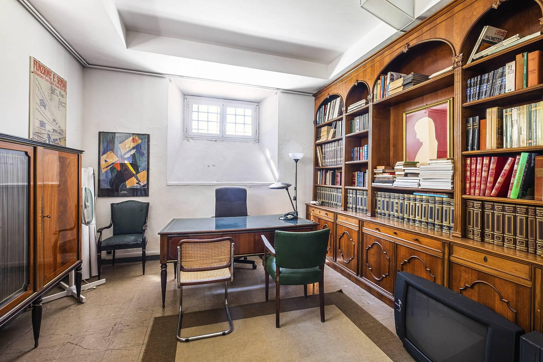 Spacious office in Flaminio district - 29