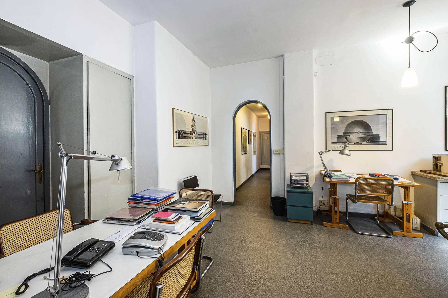 Spacious office in Flaminio district - 30
