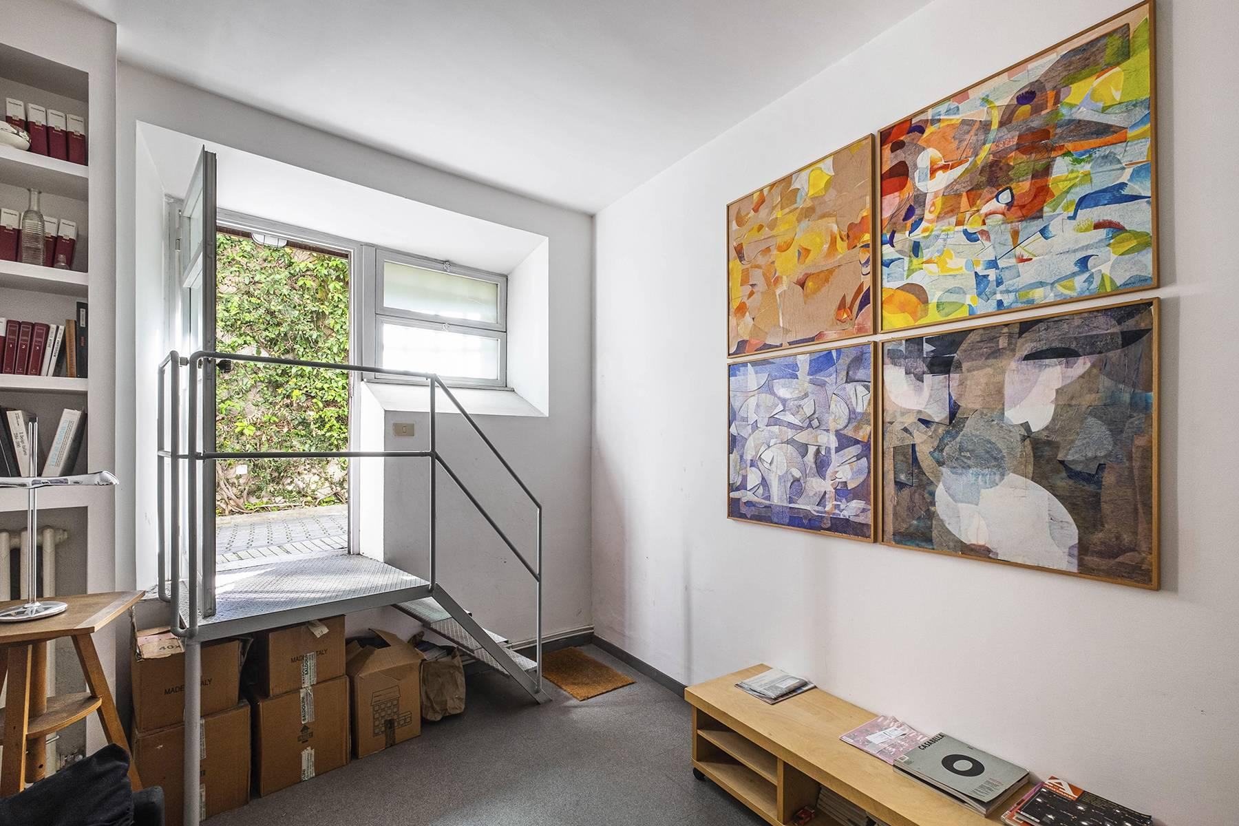 Spacious office in Flaminio district - 31