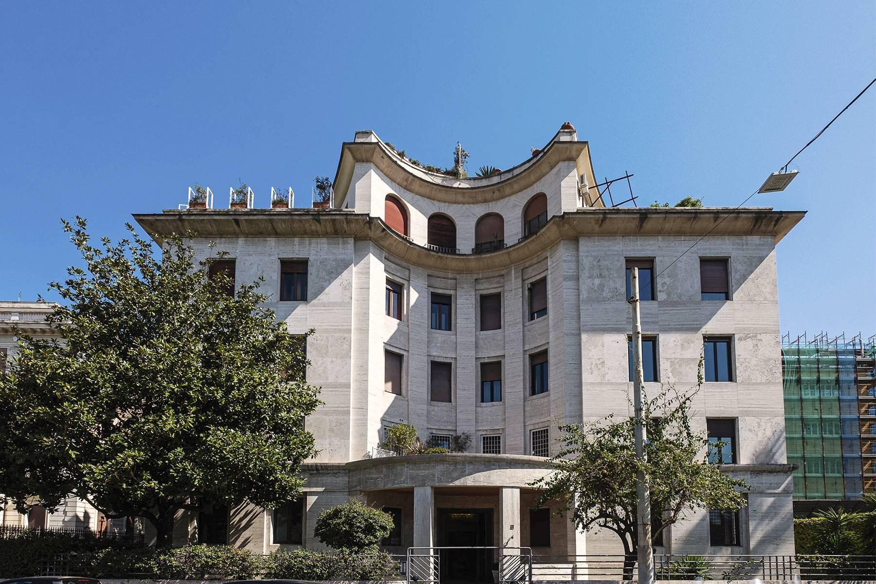 Appartement spacieux dans le quartier Flaminio - 1