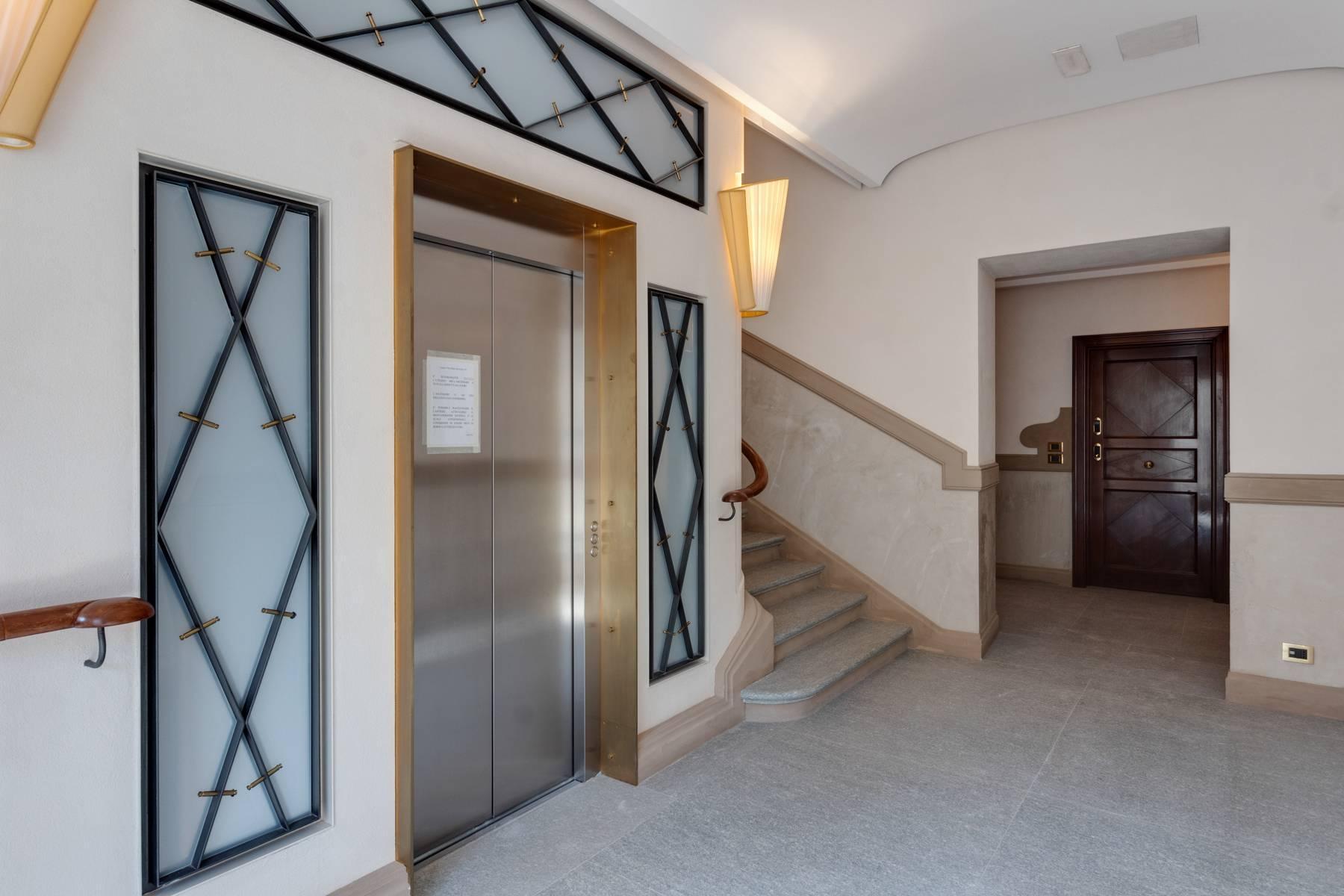 Unique penthouse in Piazza San Carlo - 18
