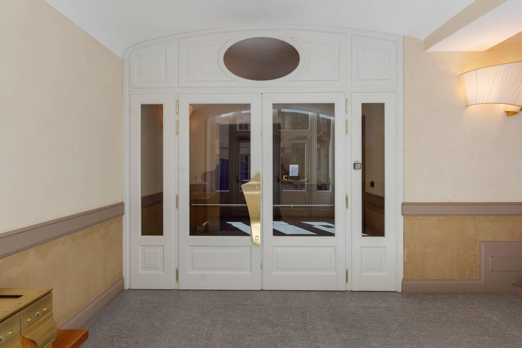 Unique penthouse in Piazza San Carlo - 22