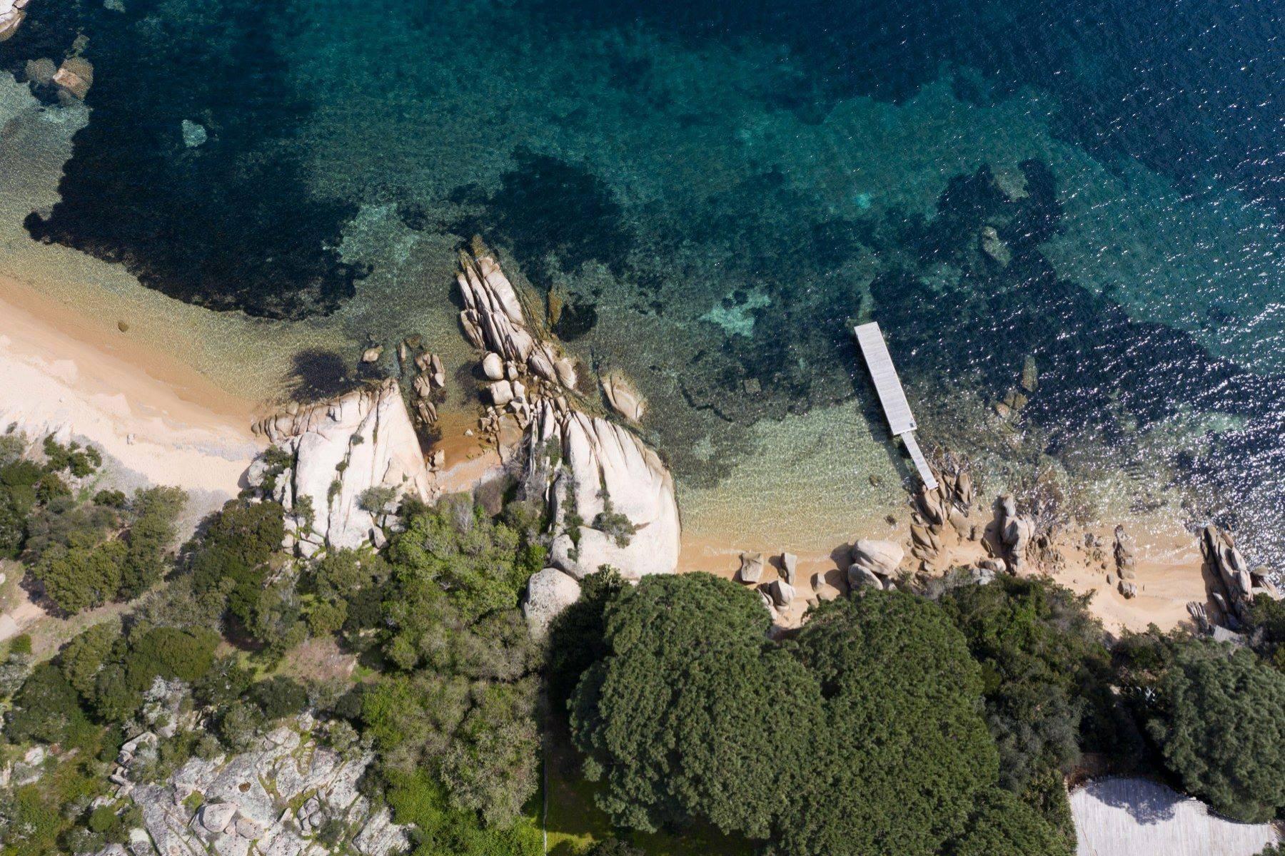 Porto Rafael - Un nido per due con sguardo verso l'infinito - 26