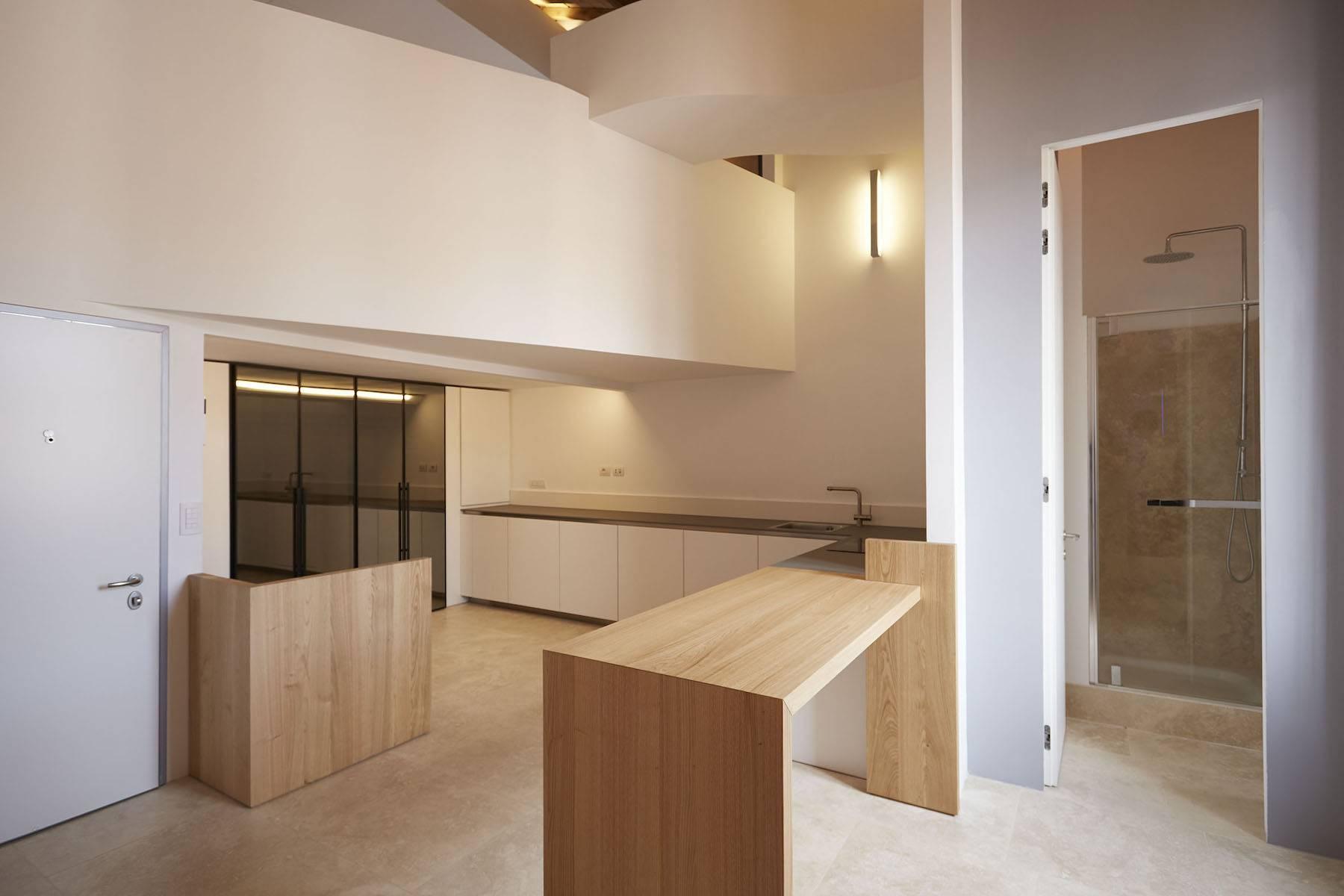 Finely Designed Loft Near Piazza Venezia - 1