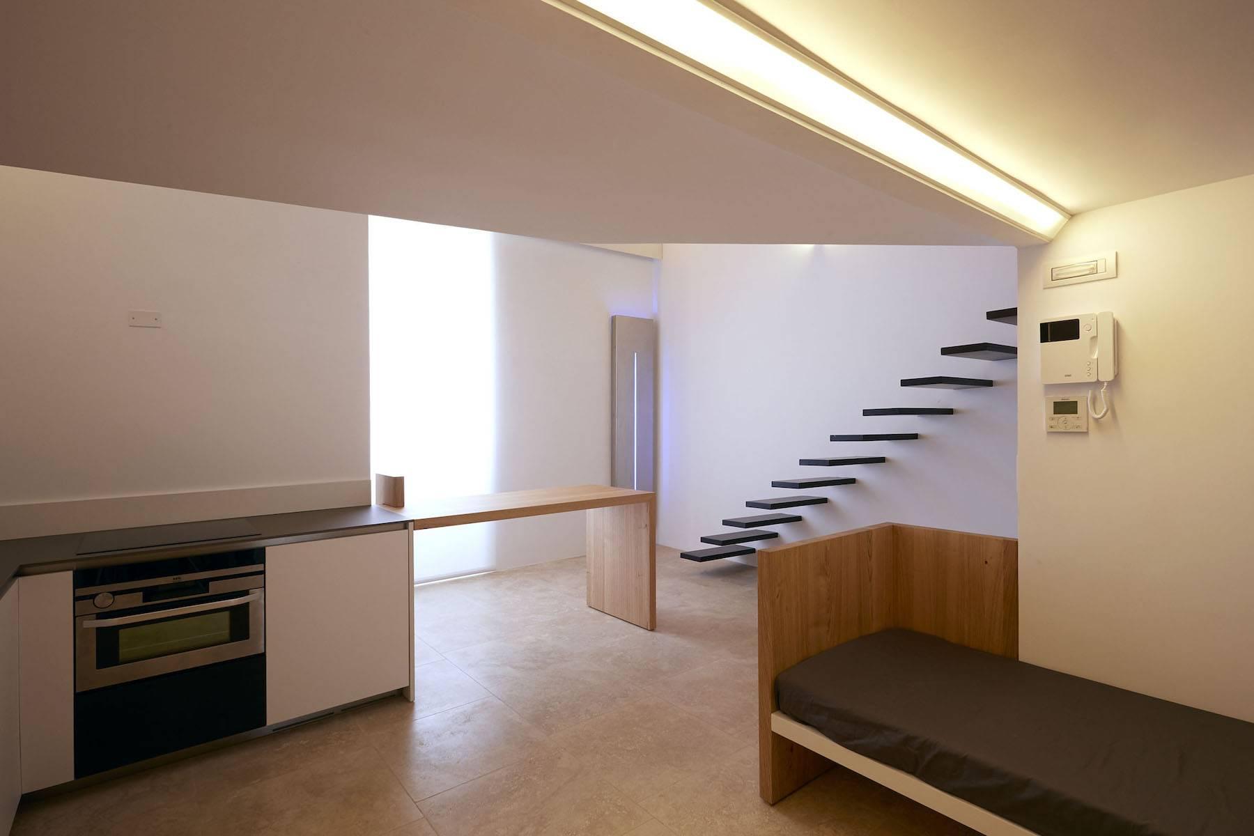 Finely Designed Loft Near Piazza Venezia - 3