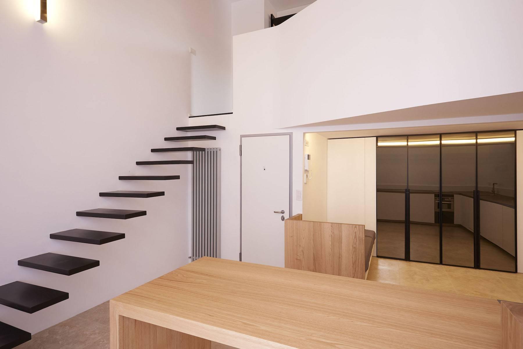Finely Designed Loft Near Piazza Venezia - 4
