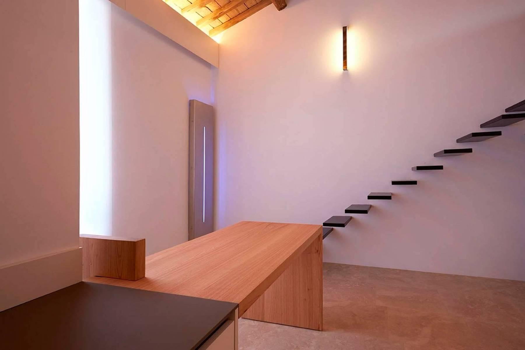 Finely Designed Loft Near Piazza Venezia - 7