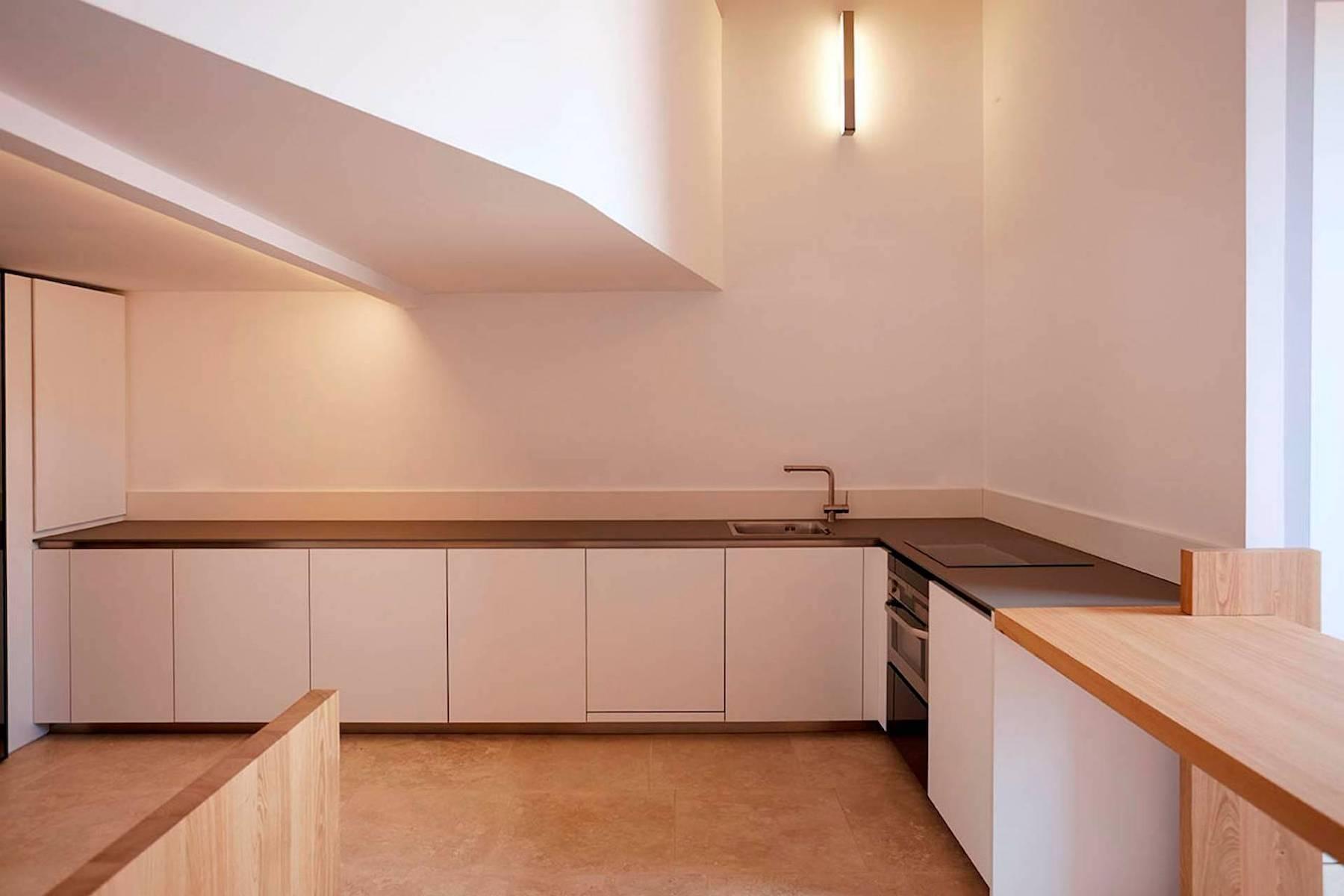 Finely Designed Loft Near Piazza Venezia - 9