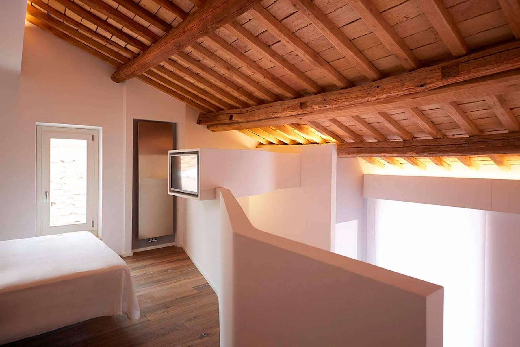 Finely Designed Loft Near Piazza Venezia - 10