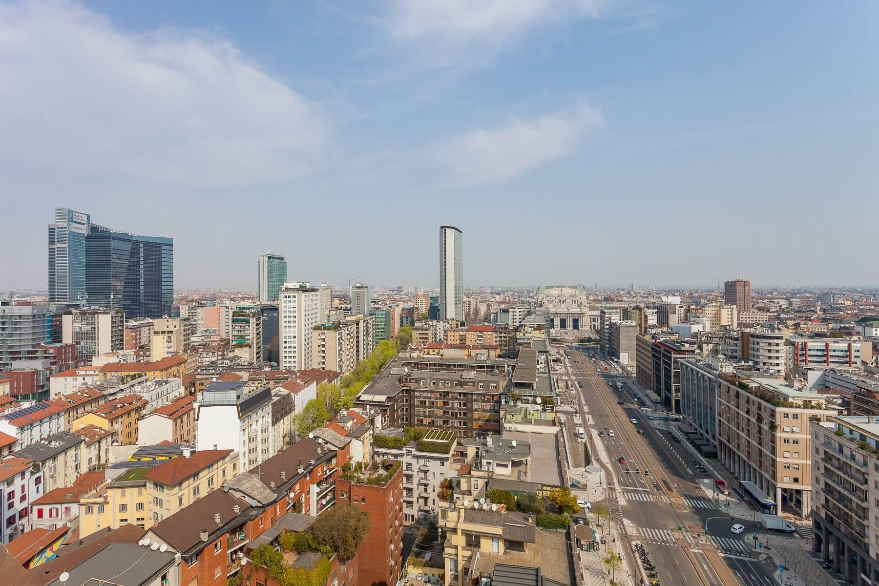 Splendide penthouse en duplex avec terrasse près du centre-ville - 28
