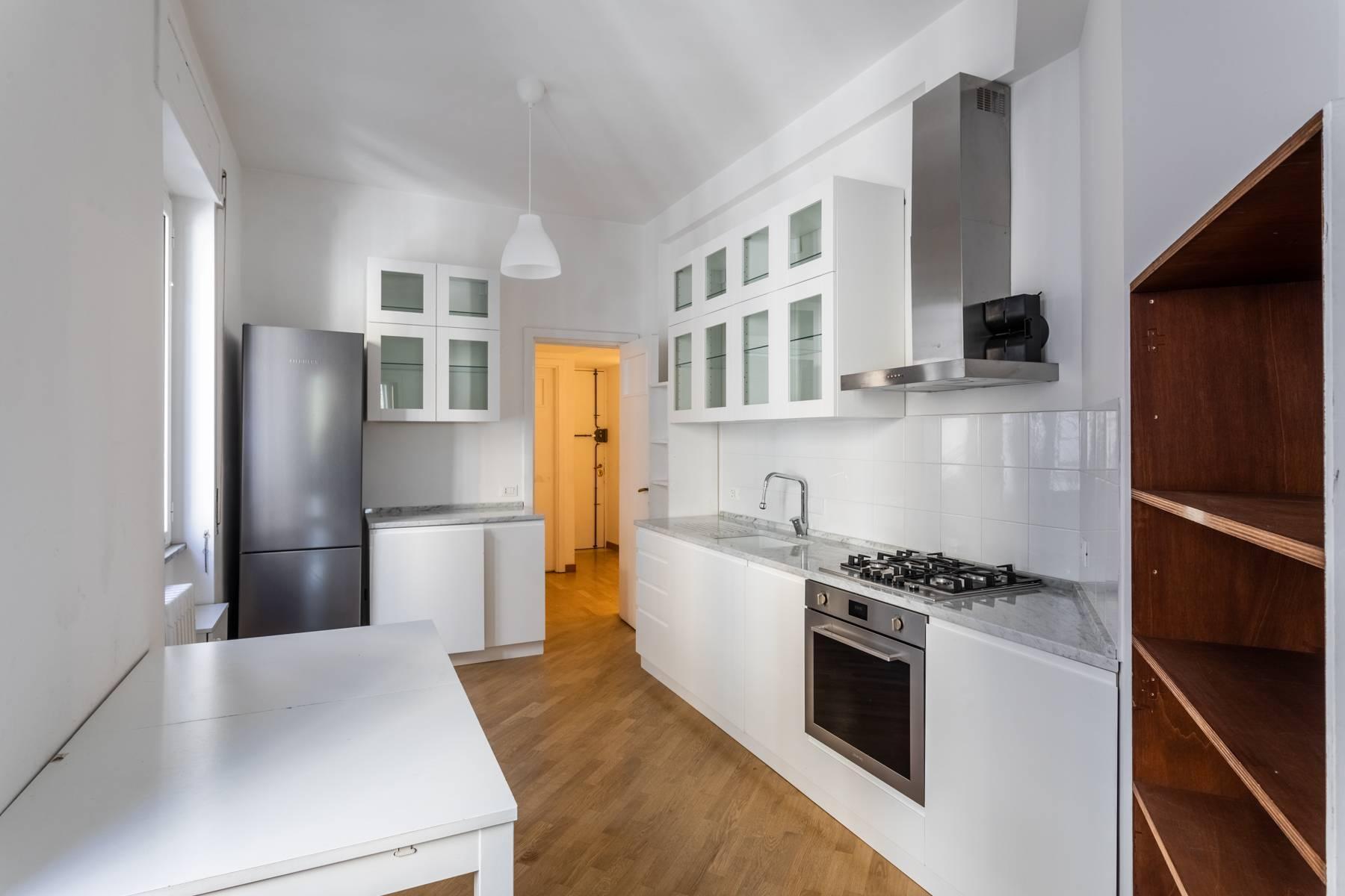 Luminoso appartamento affacciato sul Tevere nel Centro Storico - 4