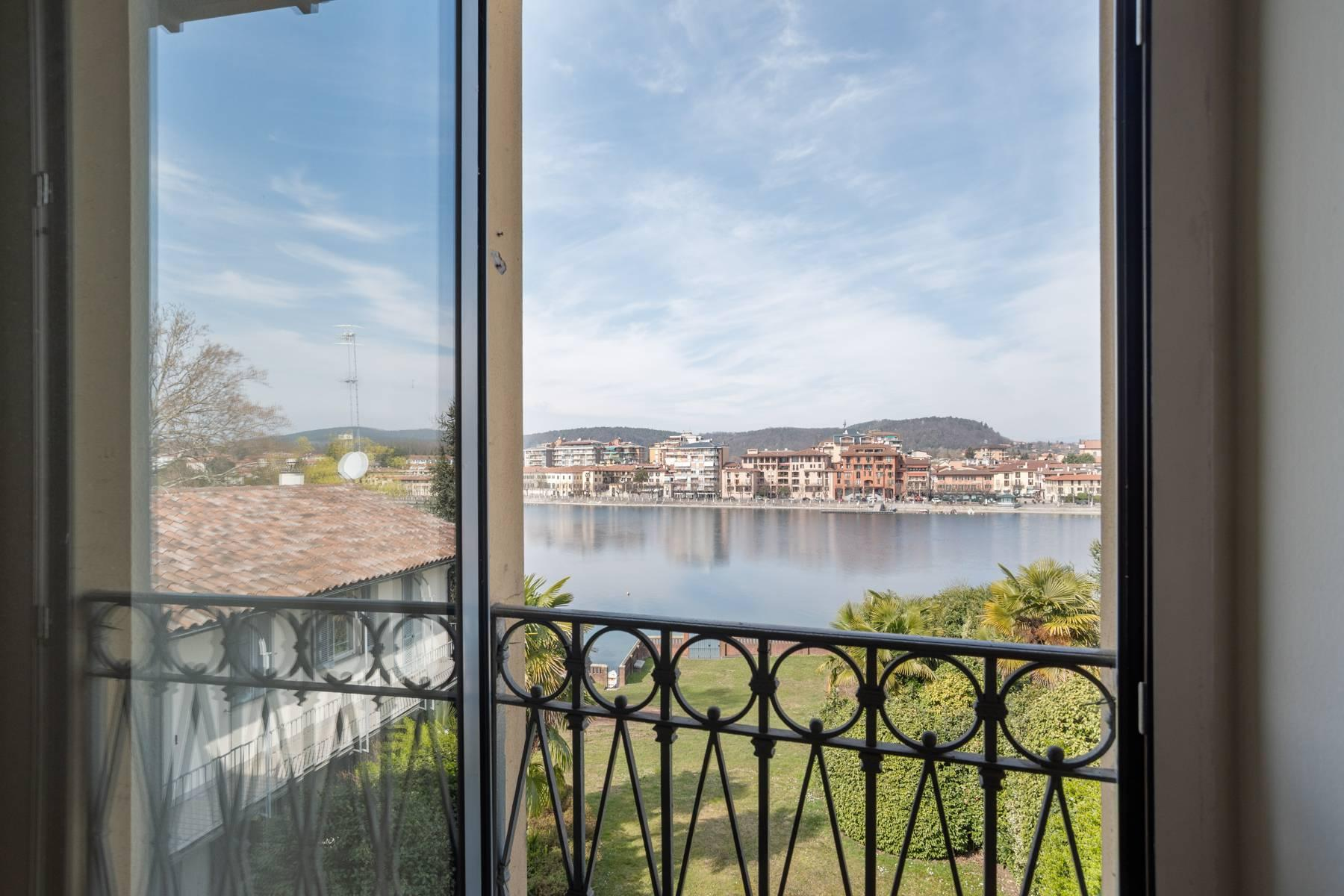 Elegant apartment on the banks of the Ticino river - 2
