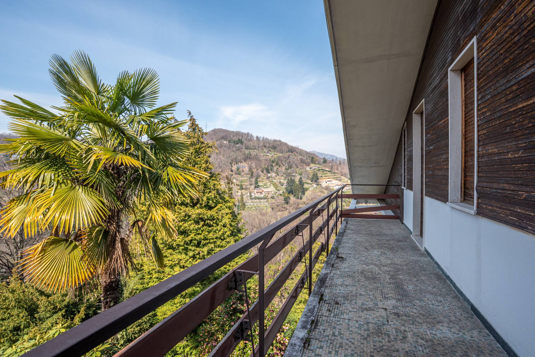 Villa on the hills of Arona overlooking the lake - 24