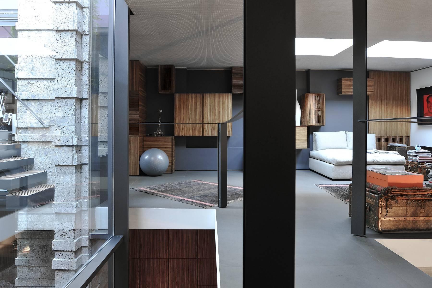 Spektakuläres Einfamilienhaus im zentralen Stadtviertel Mailands - 29