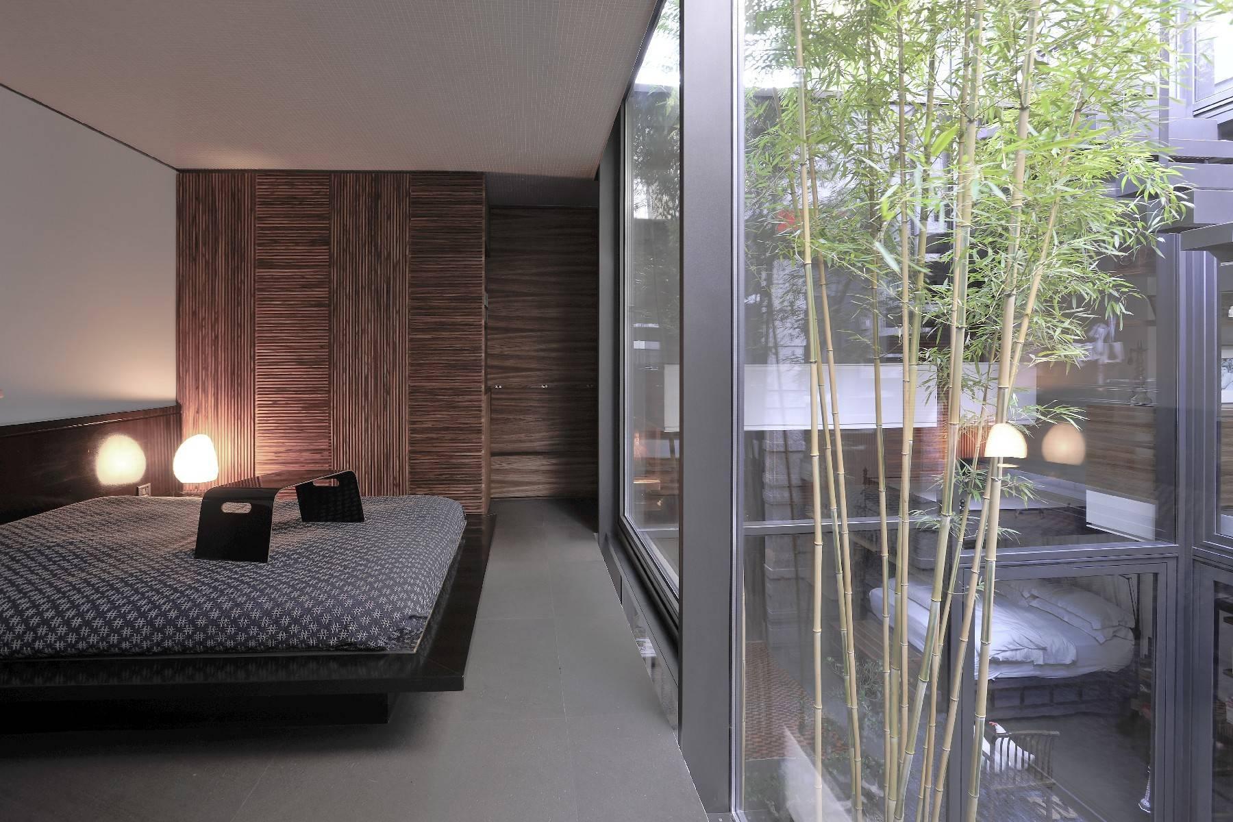 Spektakuläres Einfamilienhaus im zentralen Stadtviertel Mailands - 12